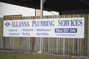 Allanna Plumbing Services