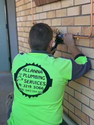 general maintenance - Allanna Plumbing Services